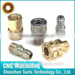 Factory Custom Made Brass Metal Hardware Fittings and Accessories