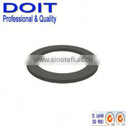 High quality customized fabric reinforced custom rubber diaphragm with fabric inside for sealing