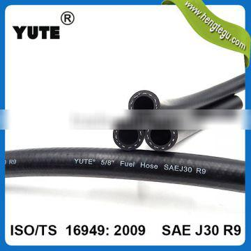 pro factory YUTE sae j03 r9 flexible fuel hose