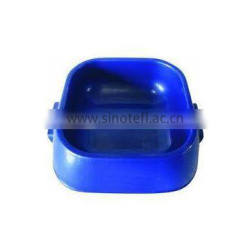 plastic pet bowl from QDYC for dog