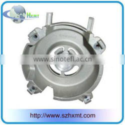 die casting made in China for aluminum zinc magnesium