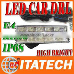 FACTORY SALE! car daytime running lights