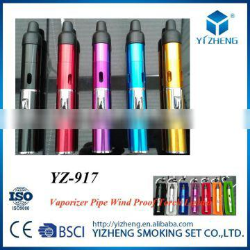 YZ-917middle east electric incense burnerPen Style Butane Torch Jet Flame Butane Gas Refillable LighterWindproof Welding Torch