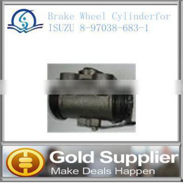 Brand New Brake Wheel Cylinder for ISUZU 8-97038-683-1 with high quality and most competitive price.