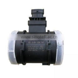 Air flow meter 0281006140 suitable for JMC Shunda Kaiyun Transit