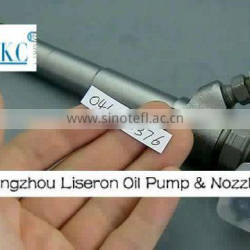 ERIKC 0445110376 manufacturers injector 5285744 Common Rail Diesel Fuel Injector 0 445 110 376 car fuel injector for 110 series