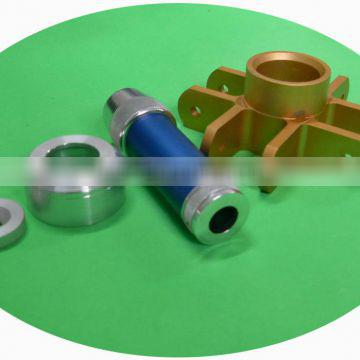factory supplier ! OEM all kinds of aluminum accessories