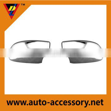 2011 dodge charger accessories chrome mirror cover