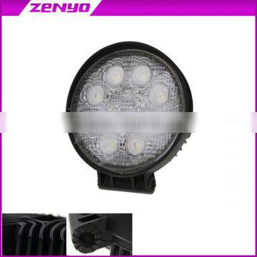high power tractor offroad/ Flood beam 24W LED work light