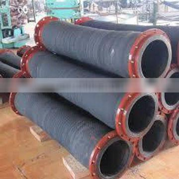 high quality mud piping rubber hose with competitive price