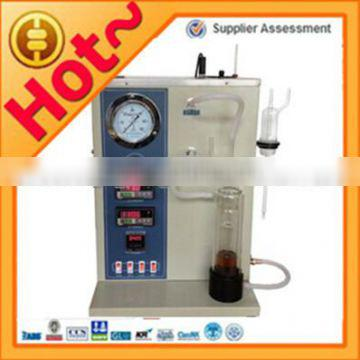 TP-0308 Fire-resistant Oil/Lubricant Oil Air Release Value Testing Machine, Steam Turbine Oil Air Separating Ability Analyzer