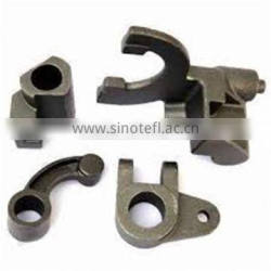 2015 Latest lighting die casting aluminum parts
