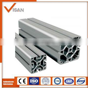 All kinds of surface treatment assembly line aluminum profile, assembly line