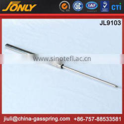 Corrosion resistance of stainless steel plate spring