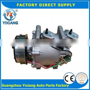 TRSE07 Electric Automotive Air Conditioning Compressor For Honda