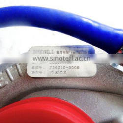 Apply For Engine Turbocharger S4372 100% New Grey Color