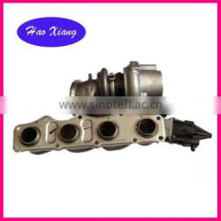 AutoTurbocharger Turbocompresseur Pour OEM: 49477-02122B / TD04LR6-04HR / 15TK31-6.0T