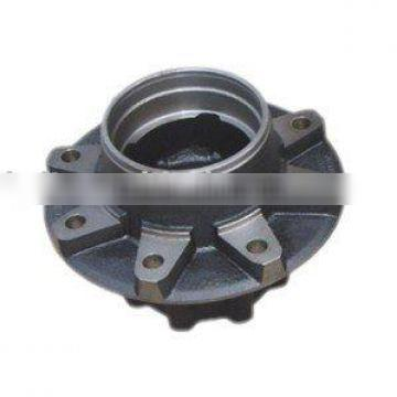 HYUNDAI wheel hub and brake drum