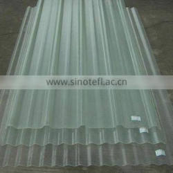 transparent frp roofing sheets