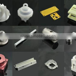 China CNC machining center for spare parts/auto parts, customized by drawing