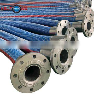 SST Flexible Chemical Composite Hose Chemical hose use for chemical plant