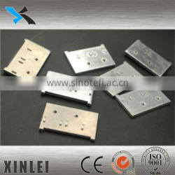 customized stamping clip factory