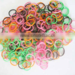small magic ring for mix color , synthetic rubber