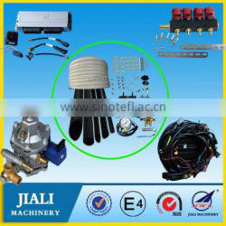 China manufacturer automobile tomasetto cng kit