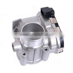 hot-sale china good price Throttle Body Assembly oe 0280750471 F01R00Y019 for R-OEWE 1.8 car