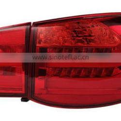 Reliable quality.2010-up volkswagen tiguan car accessories led tail lamp