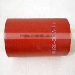 Hubei July Truck Part 11V65C-18119 Air Outlet Rubber Pipe