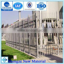 High Quality FRP Fence For Power Sub-Station