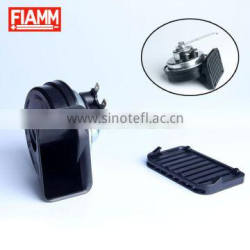 405-500 HZ! Original FIAMM Top Quality Car Horn, Waterproof Car Claxon, CCC , CE Certificate Car Horn Type Factory Wholesale