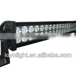 "50"" 288W CR EE LED Light Bar Spot & Flood Combo Car Work Lamp Driving Offroad with Mounting Brackets & Wiring Harness"