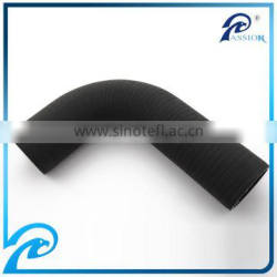 EPDM Wrapped Surface Polyester or Aramid Reinforcement Silicone Rubber Lower Hose Radiator