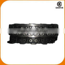 PROMOTION!best price for cylinder head 4D32 MITSUBISHI engine
