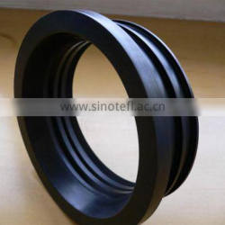 Pipe Fitting Joint and Ductile Iron Pipes Rubber Gasket Quality Choice