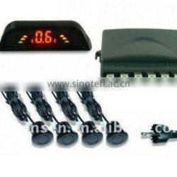 LED5-4 CE certified parking sensor