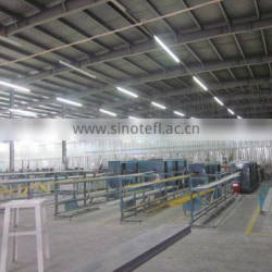 FRP Pultruded Special Square Tube