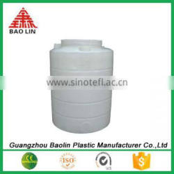 High quality rotomolding HDPE plastic water tank in different colour for good sale in China