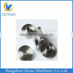 Anodized Custom CNC Machine Process Aluminum Turned Hardware Parts