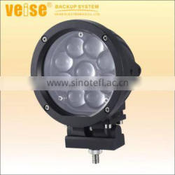 Agricultural machinery led driving light with Pressure Equalizing Vent (Breather) design