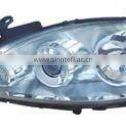 CHEVROLET corsa 2003 headlamp