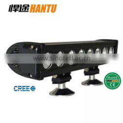 HOTSALE!!! 80w led work light bar 80w off road led light bar 8*10w cre e led light bar