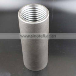 pipe machining parts