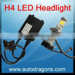 H4 Hi/Lo LED headlight