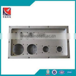 Chassis components Interface Board