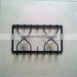 wok support, grid support, cast iron pan grid support
