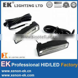 Factory Hotest sale high quality high power promotion drl auto led light specific led drl/drl led light