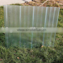 1.2 mm frp translucent roof sheet in different color